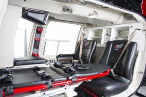 chopper interior