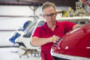 chopper repair